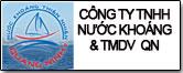 TNHH Nước khoáng TMDV Quảng Ninh